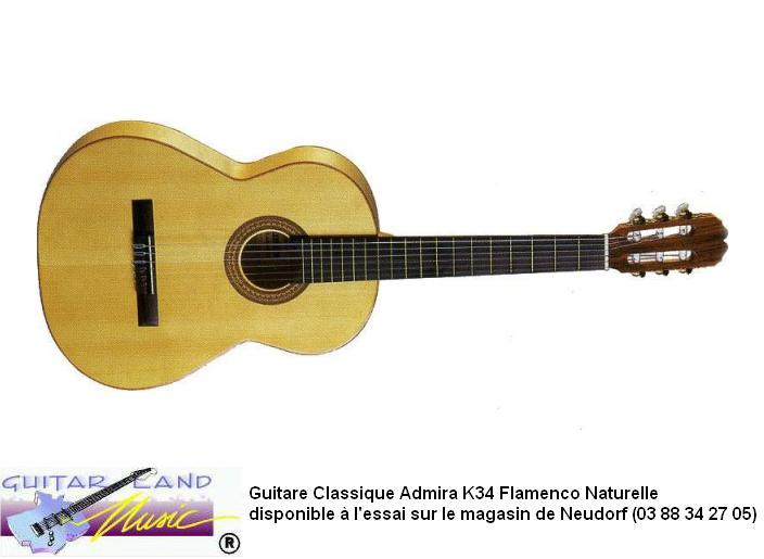 guitare stol classique